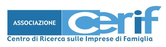 Logo CERIF
